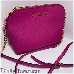 Michael Kors Dome Crossbody bag (Brand new)